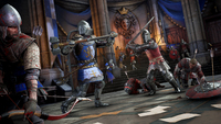 Chivalry II Day One Edition for PS5