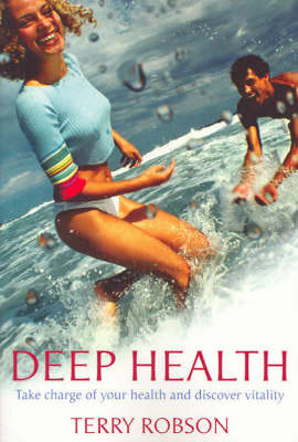 Deep Health by Terry Robson image