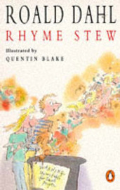 Rhyme Stew by Roald Dahl image