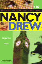 Dangerous Plays by Carolyn Keene image