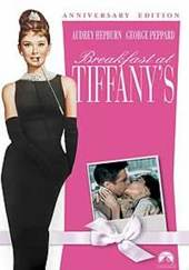 Breakfast At Tiffany's: Anniversary Edition on DVD