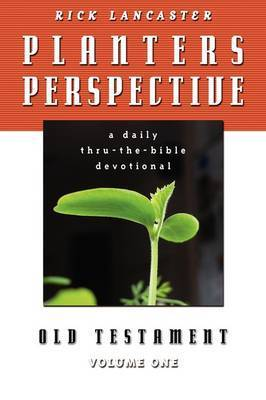 Planters Perspective by Rick Lancaster