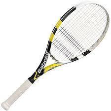 Buy Babolat Aeropro Drive Lite GT Tennis Racket at Mighty Ape NZ 2009a2f21b5de