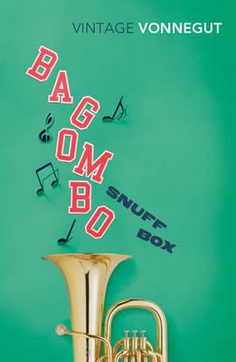 Bagombo Snuff Box by Kurt Vonnegut image