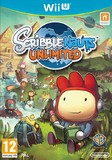 Scribblenauts Unlimited for Nintendo Wii U