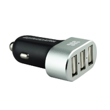 Promate Booster USB Car Charger (Black)