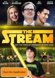 The Stream on DVD