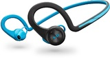 Plantronics BackBeat Fit Bluetooth Headset (Blue)