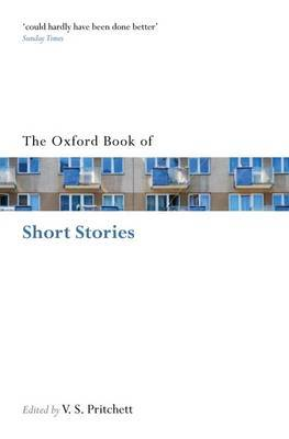 The Oxford Book of Short Stories image