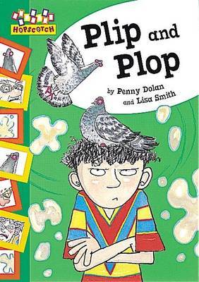 Plip and Plop by P. Dolan image