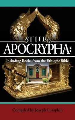 The Apocrypha by Joseph B Lumpkin image