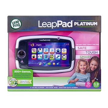 Miraculous Leappad Platinum Learning Tablet Pink Toy At Mighty Ape Nz Download Free Architecture Designs Rallybritishbridgeorg