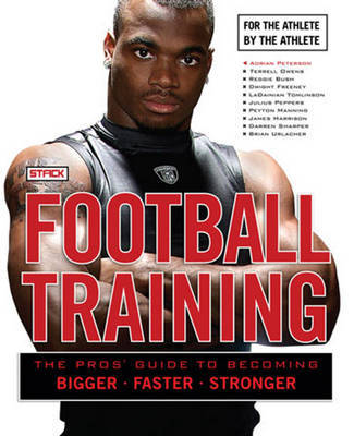 Football Training by Stack Media