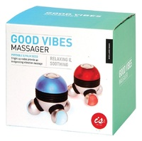 Good Vibes Massager