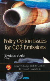 Policy Option Issues for CO2 Emissions image