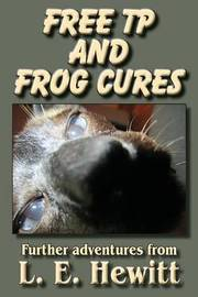 Free Tp and Frog Cures by L.E. Hewitt image