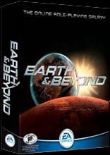 Earth And Beyond for PC Games