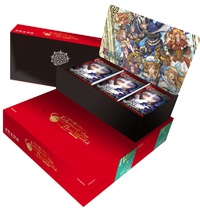 Force of Will Echoes of the New World Booster Box