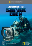 National Geographic: Journey to Shark Eden on DVD