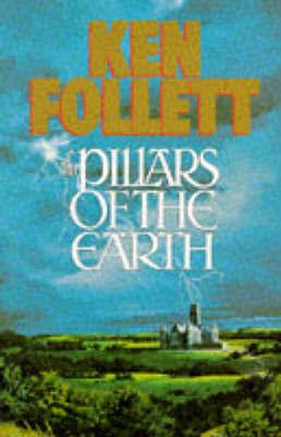The Pillars of the Earth by Ken Follett image