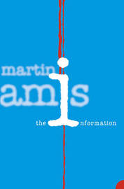The Information by Martin Amis image