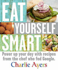 Eat Yourself Smart by Charlie Ayers image