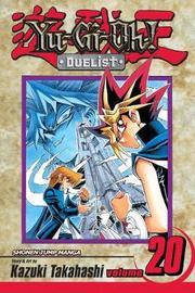 Yu-Gi-Oh!: Duelist, Vol. 20 by Kazuki Takahashi image