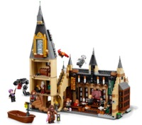 LEGO Harry Potter: Hogwarts Great Hall (75954) image