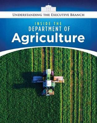Inside the Department of Agriculture by Jennifer Peters image