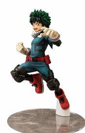 My Hero Academia: 1/8 Izuku Midoriya PVC Figure image