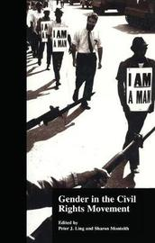 Gender in the Civil Rights Movement image