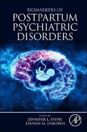 Biomarkers of Postpartum Psychiatric Disorders