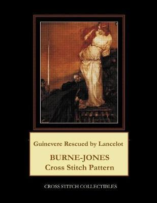 Guinevere Rescued by Lancelot by Kathleen George image