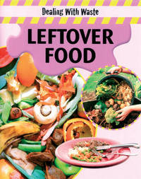 Leftover Food by Sally Morgan image