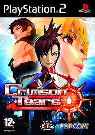 Crimson Tears for PlayStation 2 image