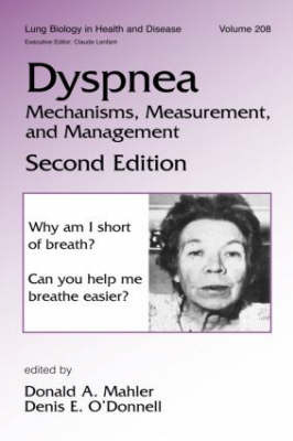 Dyspnea: Mechanisms, Measurement, and Management image