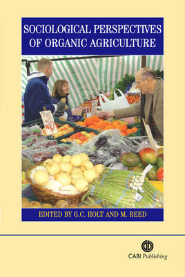 Sociological Perspectives of Organic Agriculture image