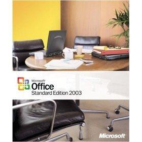 Microsoft Office 2003 Basic Edition OEM