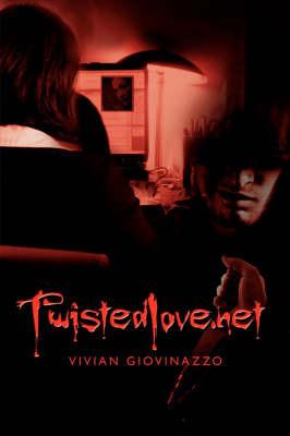 Twistedlove.Net by Vivian Giovinazzo