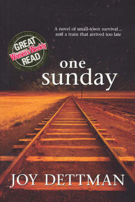 One Sunday by Joy Dettman