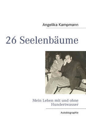 26 Seelenbaume by Angelika Kampmann