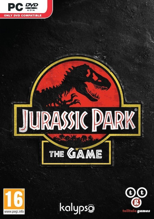 Jurassic Park: The Game for PC