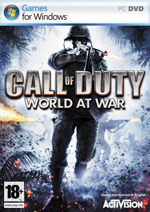 Call of Duty: World at War for PC image
