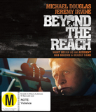 Beyond The Reach on Blu-ray