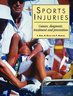 SPORTS INJURIES by Stephen R. Bird