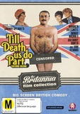 Till Death Us Do Part - The Movie DVD
