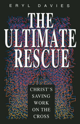 Ultimate Rescue by Eryl Davies image