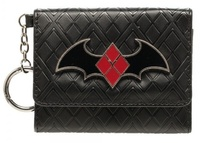 Harley Quinn - Mini Trifold Wallet image