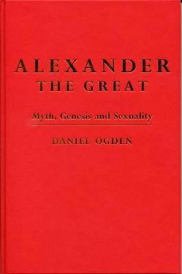 Alexander the Great by Daniel Ogden image