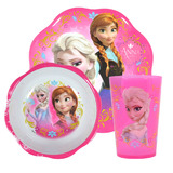 Disney: Frozen Petal - Breakfast Set
